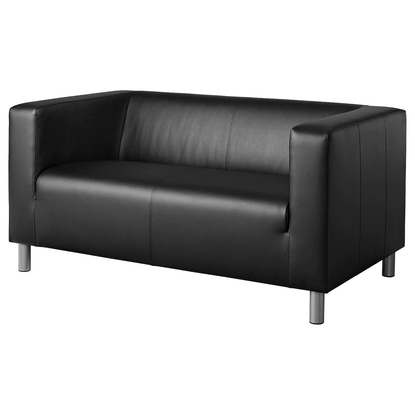 one and half seater sofa cost small 2 ikea klippan compact seat