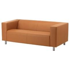 Sofa 10 Year Guarantee And Armchairs Uk Klippan Two Seat Kimstad Light Brown Ikea