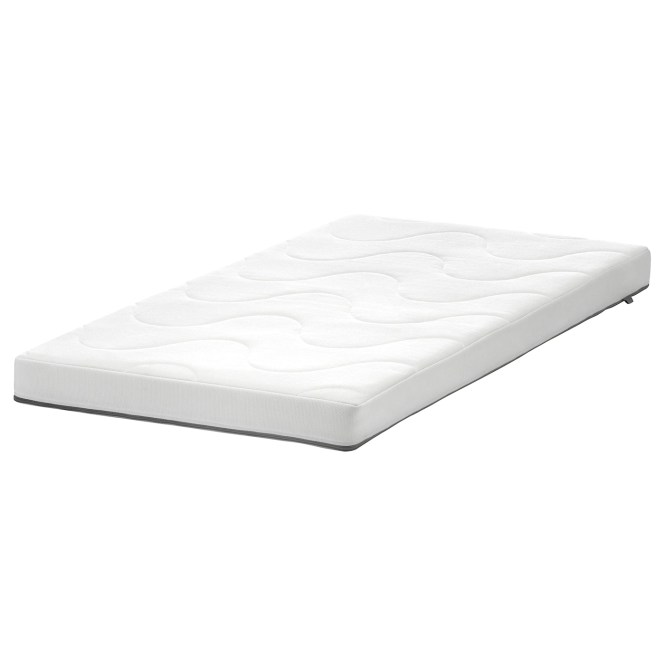 Ikea Krummelur Foam Mattress For Cot