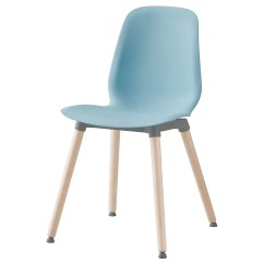 Light Blue Desk Chair Walmart High Chairs Leifarne Ernfrid Birch Ikea