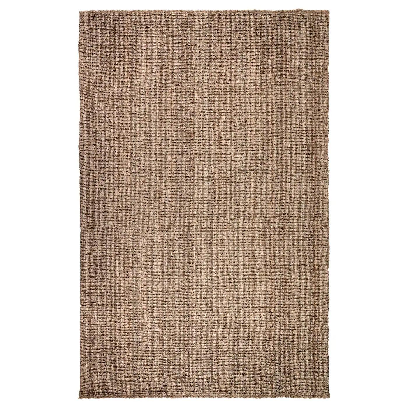 lohals rug flatwoven natural 200x300 cm