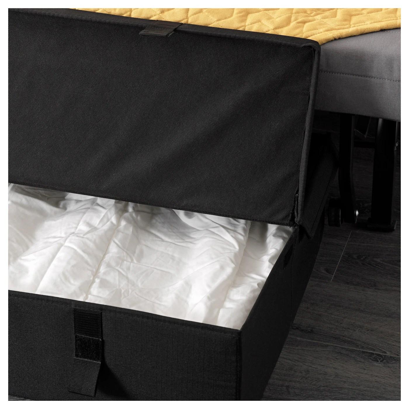 yellow sofa bed ikea waterproof cover singapore lycksele murbo chair vallarum