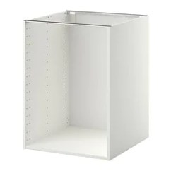 Kitchen Furniture Ikea Shower Invitations Cabinets Units Metod Base Cabinet Frame Sturdy Construction 18 Mm Thick