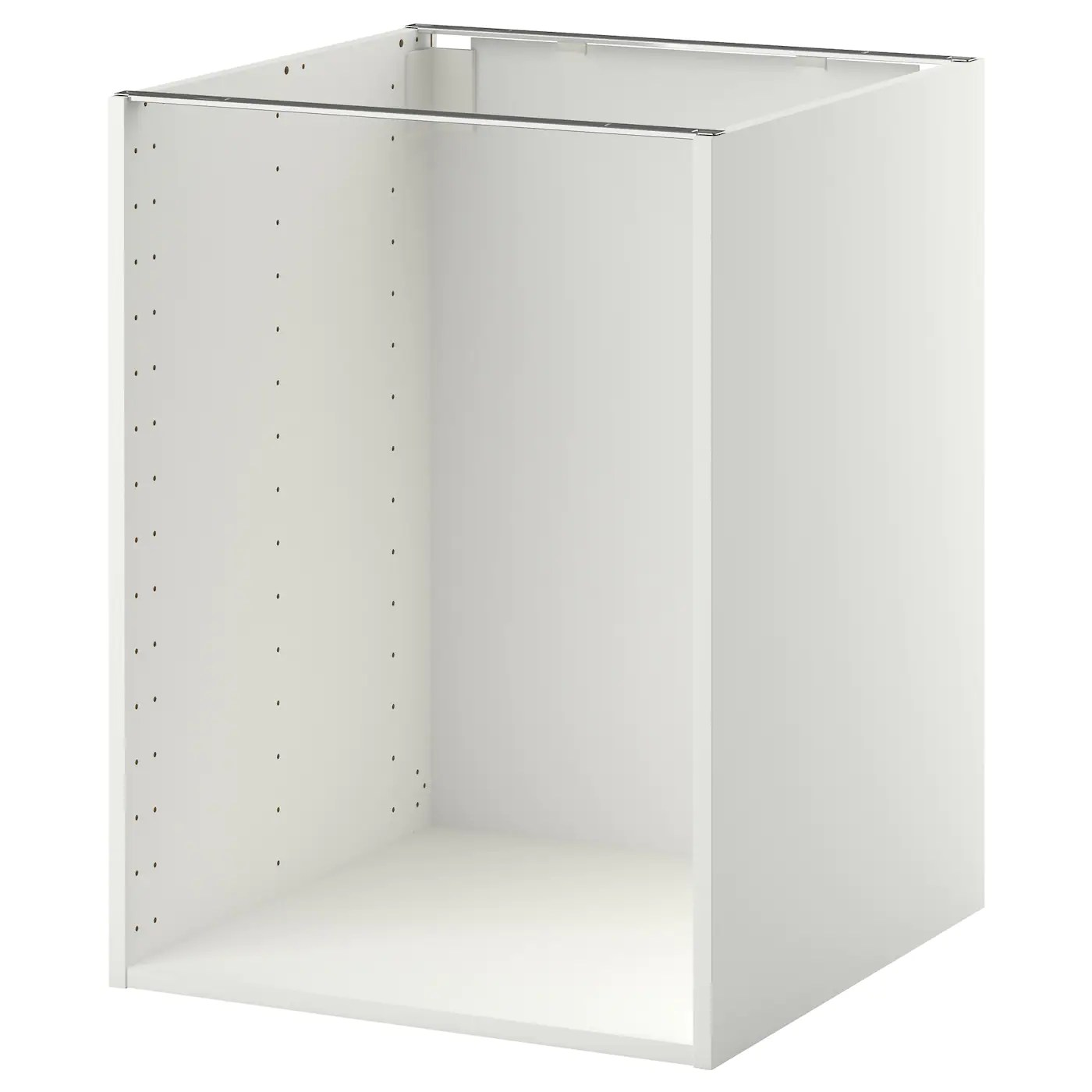 outdoor kitchen frames planning tool cabinets units ikea metod base cabinet frame sturdy construction 18 mm thick