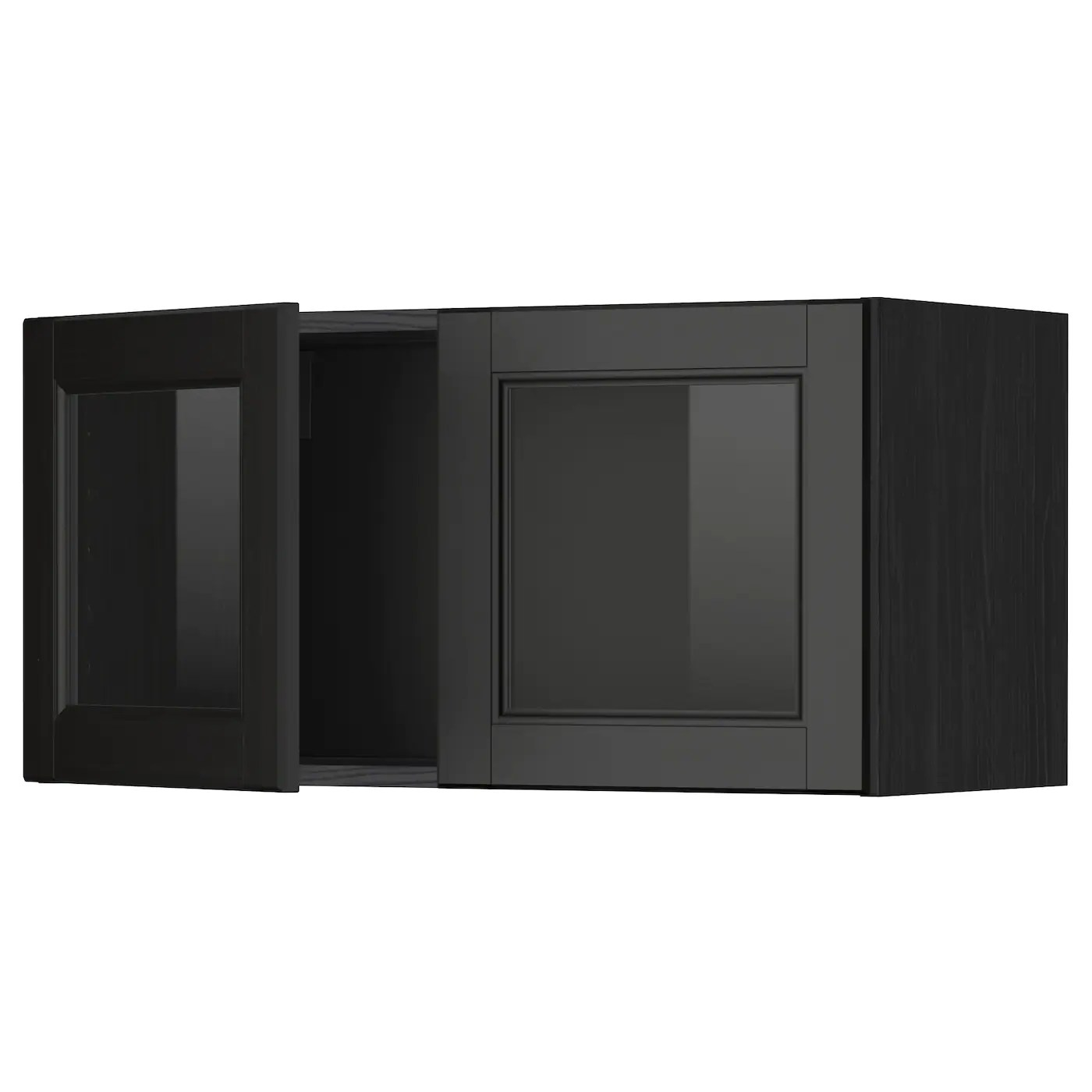black glass kitchen cabinet doors colorful chairs image to u