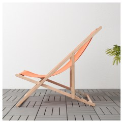 Ikea Beach Chair Ll Bean Rocking MysingsÖ Pale Orange