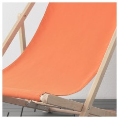 Ikea Beach Chair Steel Manufacturers In Bangalore MysingsÖ Pale Orange