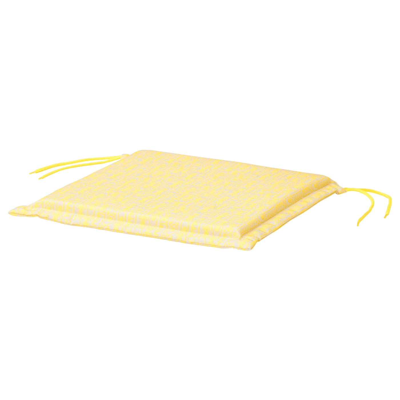 chair cushions with ties ikea covers next day delivery outdoor and garden