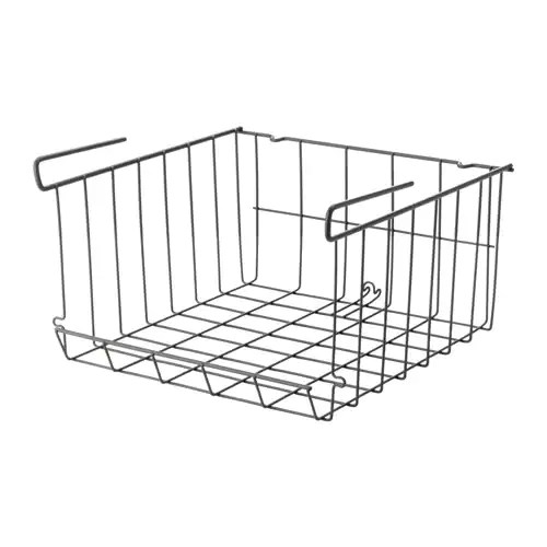 IKEA OBSERVATÖR clip-on basket