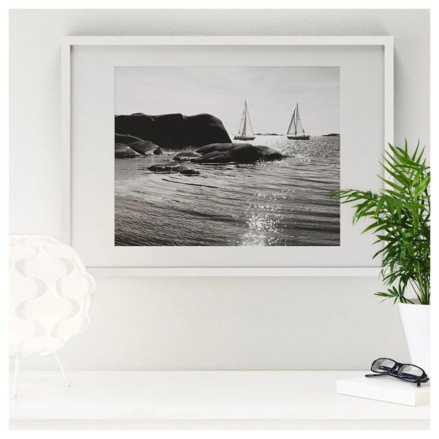Ikea White Picture Frames - Home Design Ideas