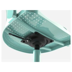 Turquoise Office Chair Buy Swing Stand Roberget Swivel Ikea