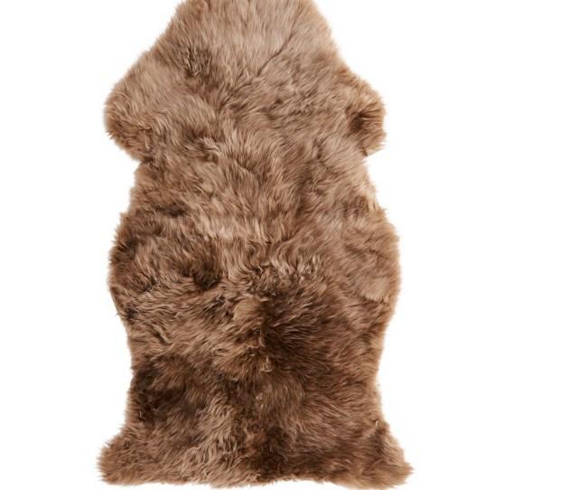 Ikea Skold Sheepskin Wool Is Soil Repellent And Hard Wearing
