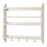 STENSTORP Plate shelf - IKEA
