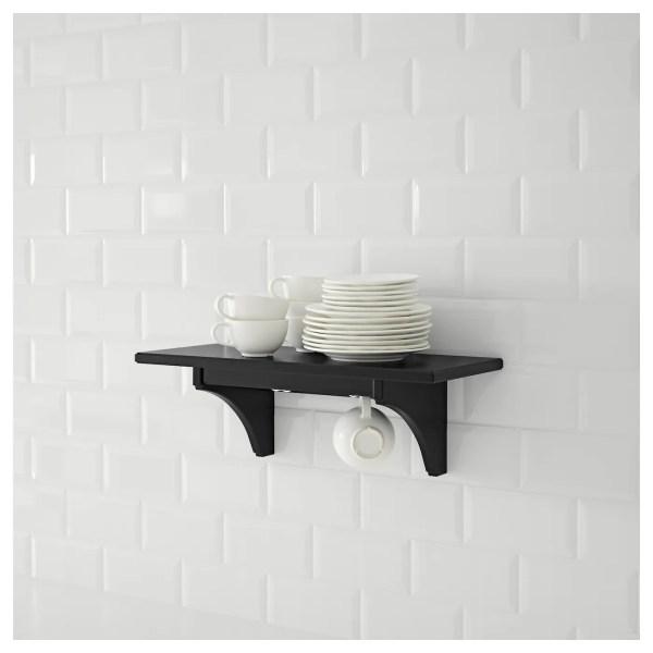 IKEA STENSTORP Wall Shelf
