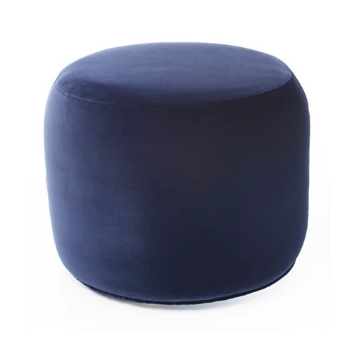 sofas for small rooms ideas sofa sleeper sheets twin stockholm 2017 pouffe sandbacka dark blue 50 x cm - ikea