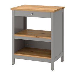kitchen workbench aid hood islands work benches ikea tornviken island gives you extra storage utility and space