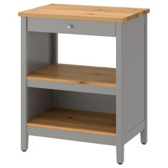 Kitchen Island Table Ikea Vintage Cabinets For Sale Islands Butchers Trolleys Blocks Tornviken Gives You Extra Storage Utility And Work Space