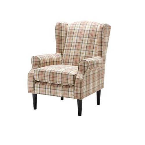 TORSEBRO Wing Chair IKEA