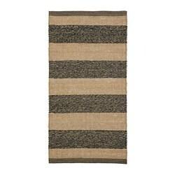 ikea kitchen rugs painting cabinets black buy online ugilt rug flatwoven