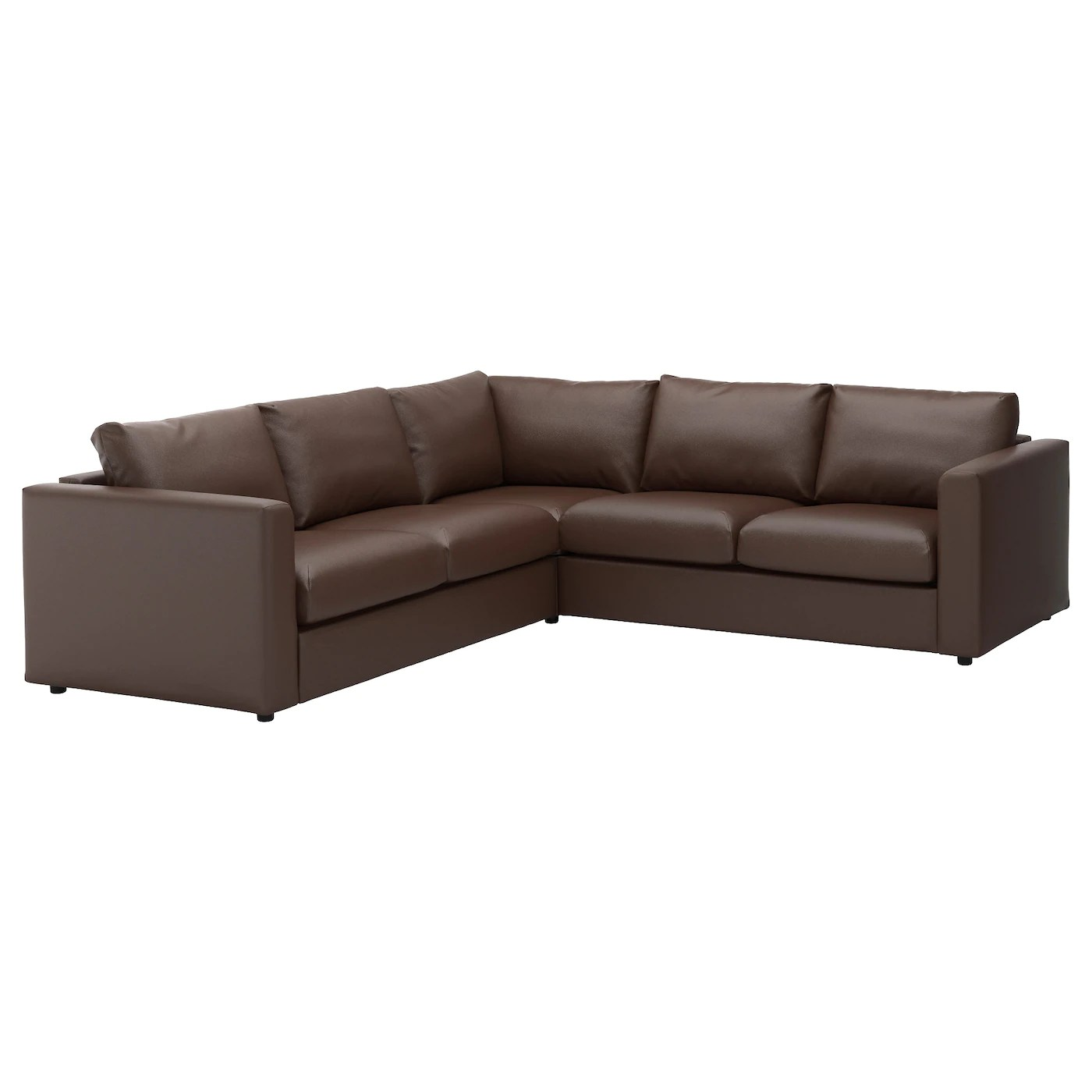 furniture village leather corner sofa bed sofas valencia modelo esther ikea vimle 4 seat 10 year guarantee read about the terms