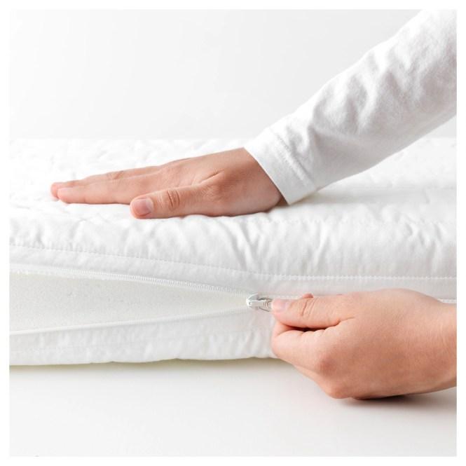 Ikea Vyssa Snosa Mattress For Extendable Bed