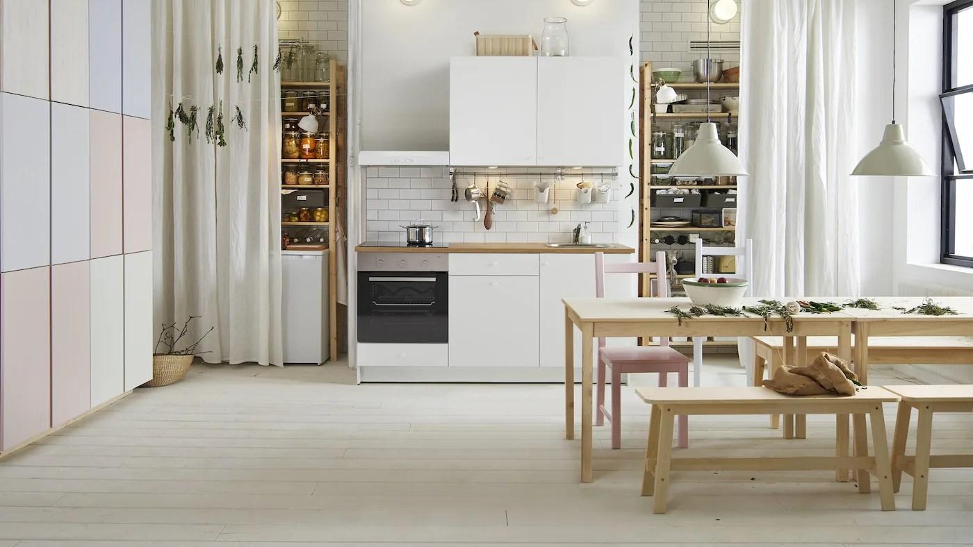 Volevo sapere se qualcuno di voi ha esperienza con i mobili da bagno ikea. Cucine E Mobili Per Cucina Ikea It