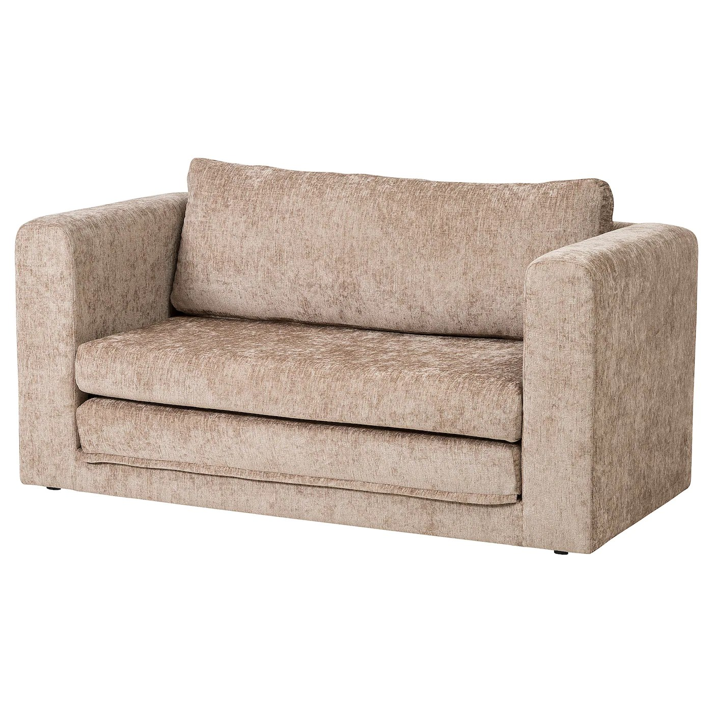 chair that opens into a bed child wooden rocking sofa beds ikea ireland dublin askeby 2 seat readily converts