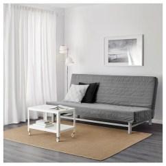 Sofa Covers Low Price Italsofa Brown Leather Loveseat Beddinge LÖvÅs Three-seat Sofa-bed Knisa Light Grey - Ikea
