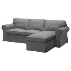 Sofa 10 Year Guarantee Poundex Bobkona Sherman And Loveseat Set Ektorp 3 Seat With Chaise Longue Nordvalla Dark Grey