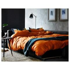 Corner Sofa Bed Skiftebo Dark Grey Alstons Sofas Fabrics Friheten With Storage