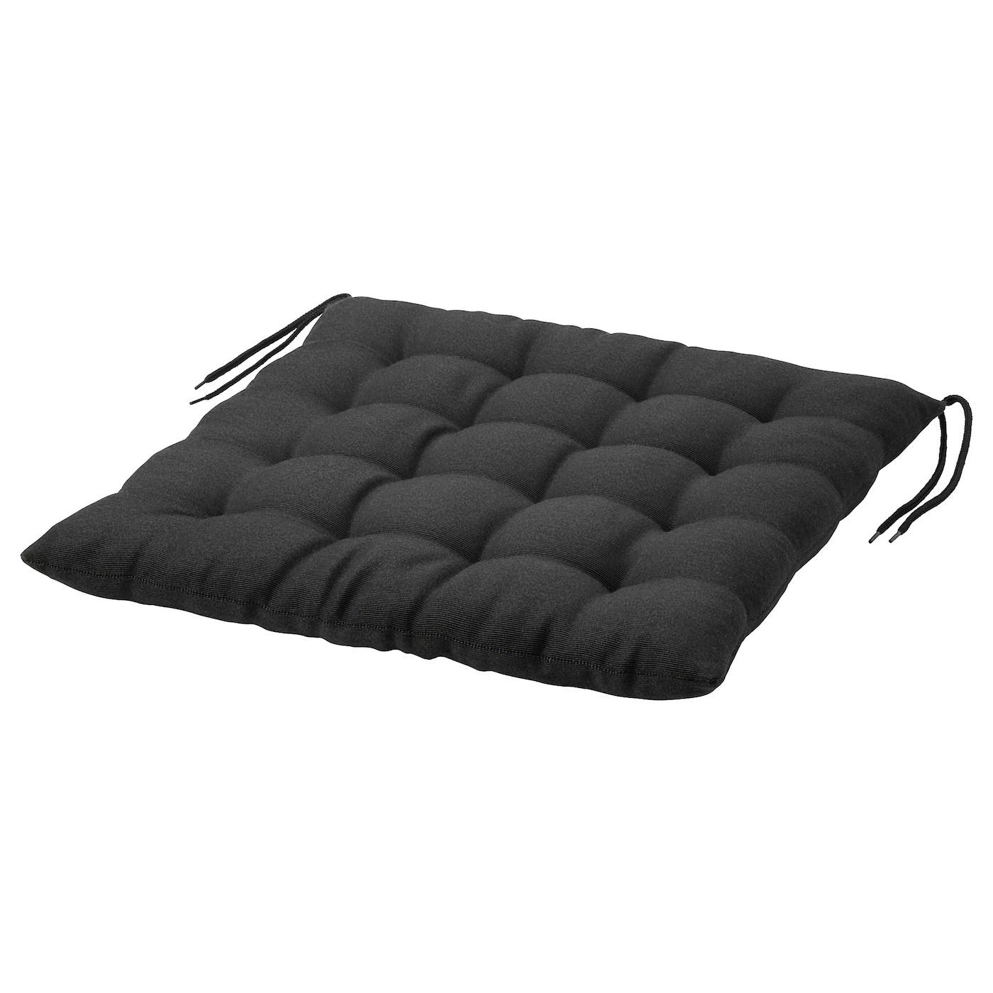 chair cushions with ties ikea black sequin covers hÅllÖ cushion outdoor 50 x cm