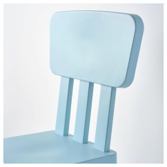 Childrens Chairs Ikea Buy Chair Covers And Sashes Mammut Children 39s In Outdoor Light Blue