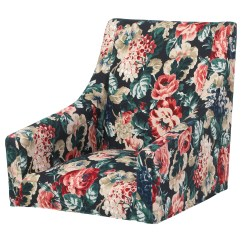 Loose Chair Covers Dublin Summer Infant Dining Ikea Ireland Sakarias Cover For With Armrests