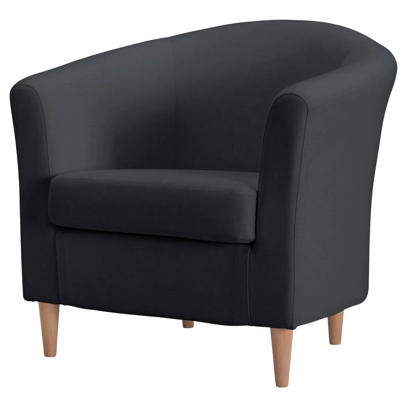 armchair meaning invisible chair prank tullsta ransta dark grey ikea