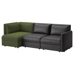 Flip Chair Bed Ikea Poly Rocking Modular Flop Sleeper Sofa Review Home Co