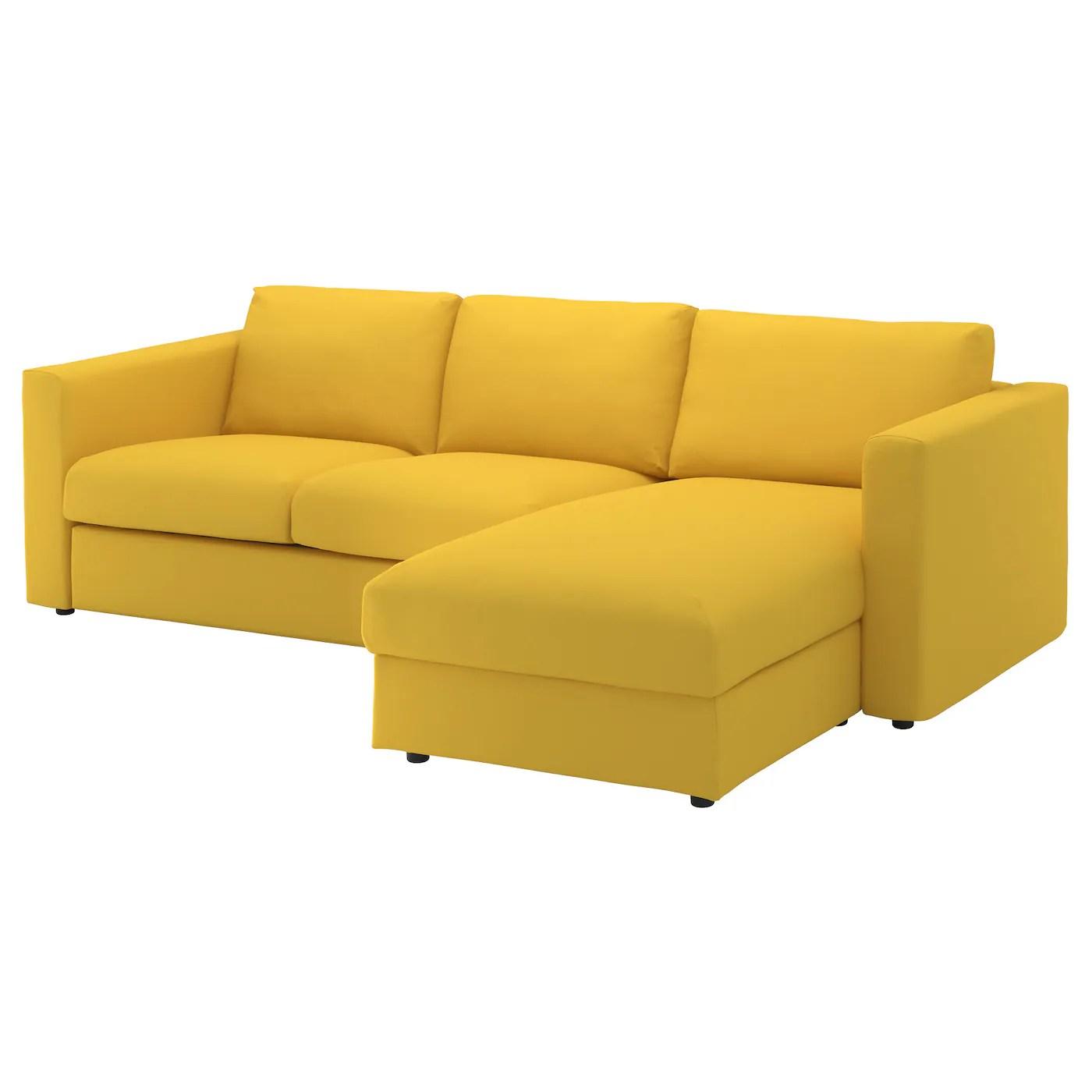 yellow sofa bed ikea costco chair fabric sofas ireland dublin