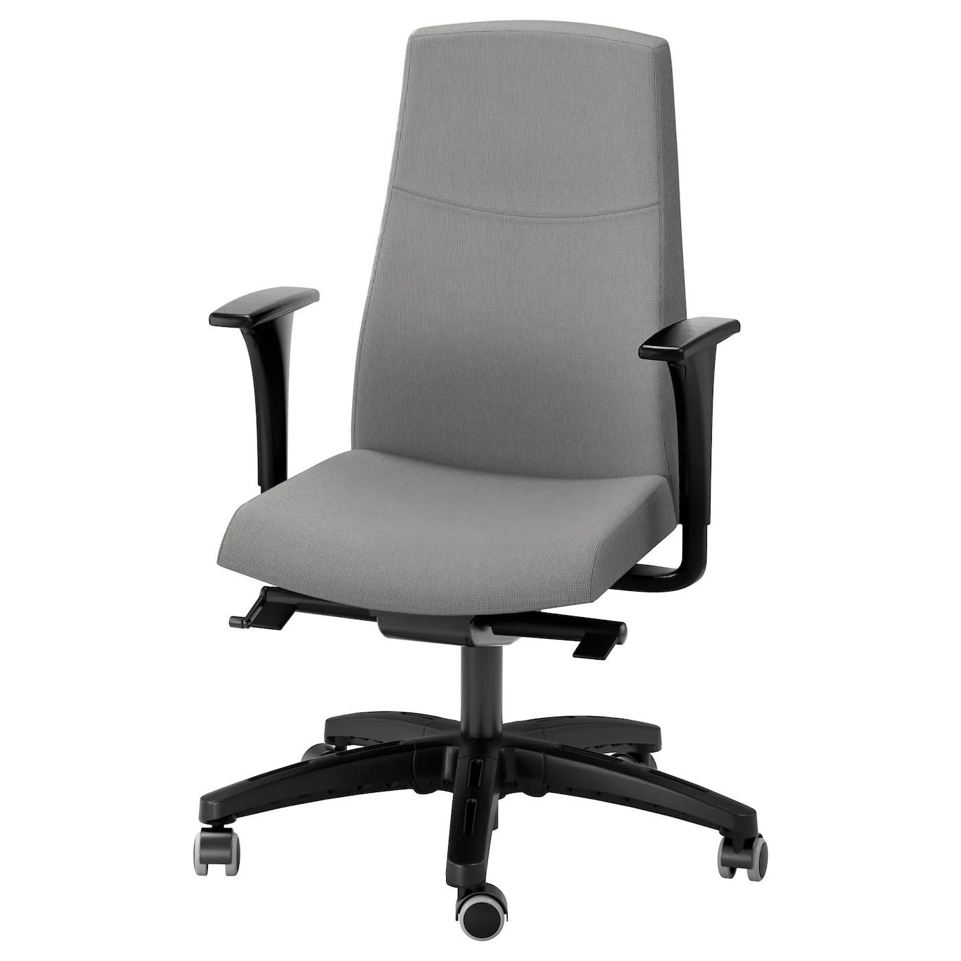 desk chair dublin posture kneeling amazon office chairs ikea ireland