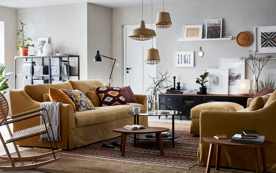 sofas living room furniture design ikea timeless style lasting comfort
