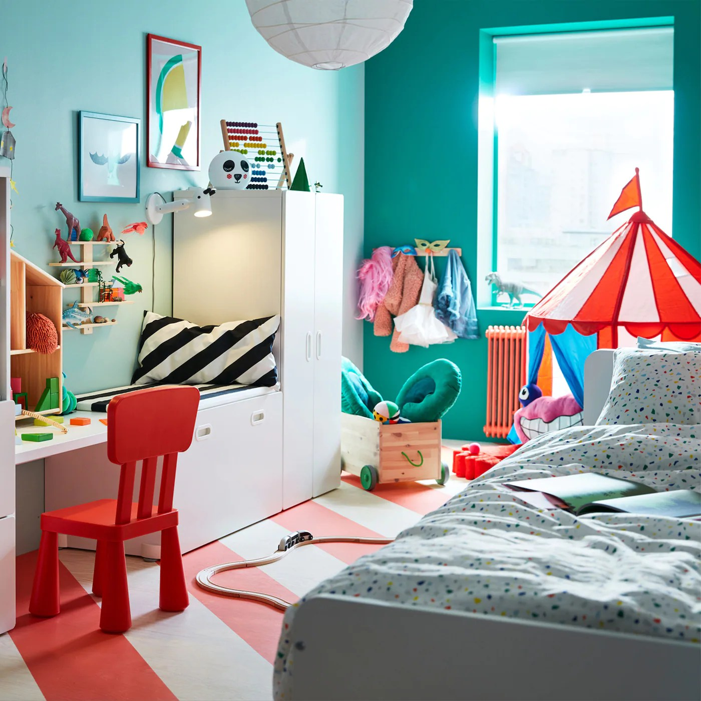 Children S Bedroom Furniture Kids Bedroom Ideas Ikea