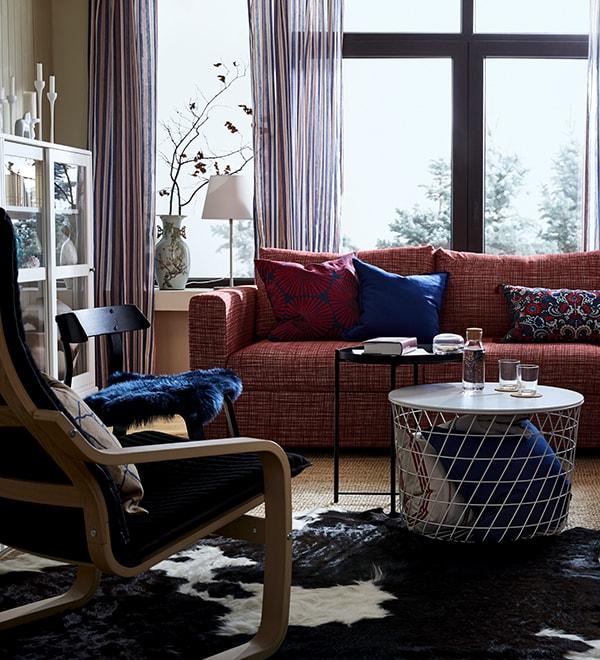 Möbel Einrichtungsideen Für Dein Zuhause Ikea