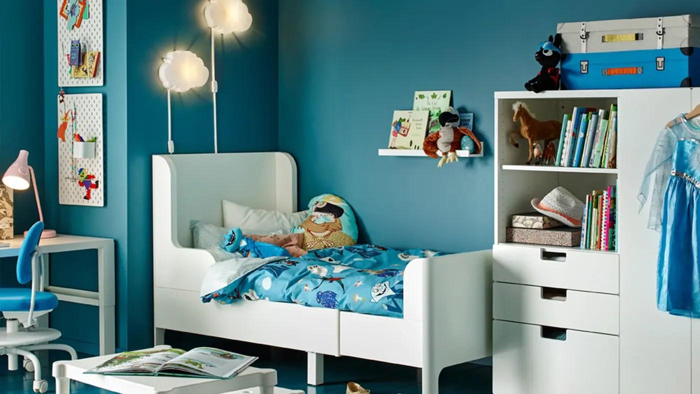 Chambre Bébé Et Enfant Ikea