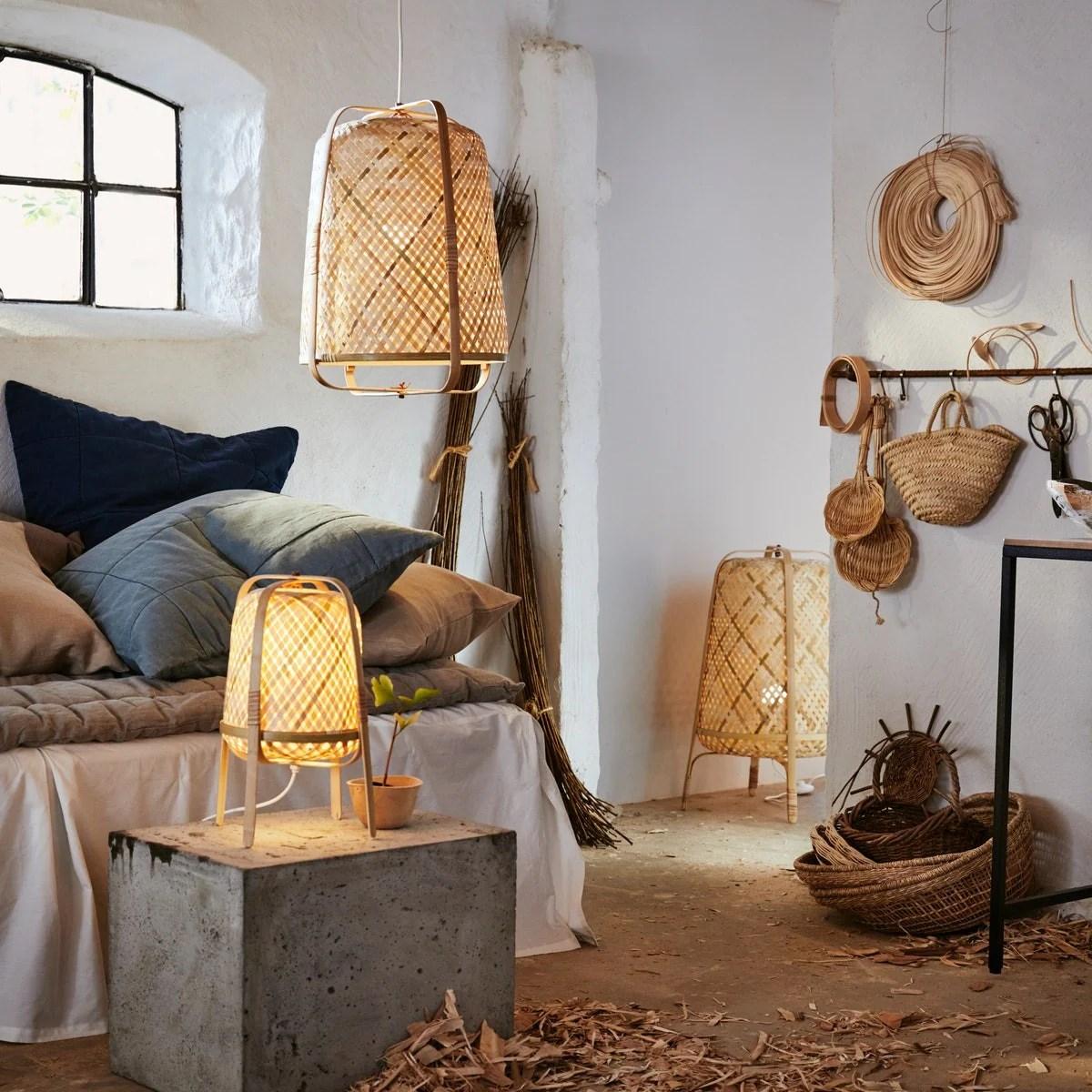 Beleuchtung fr dein Zuhause innen  auen  IKEA