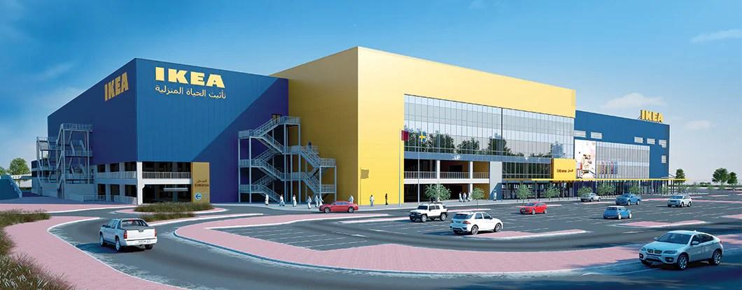 Ikea Manama Store Ikea