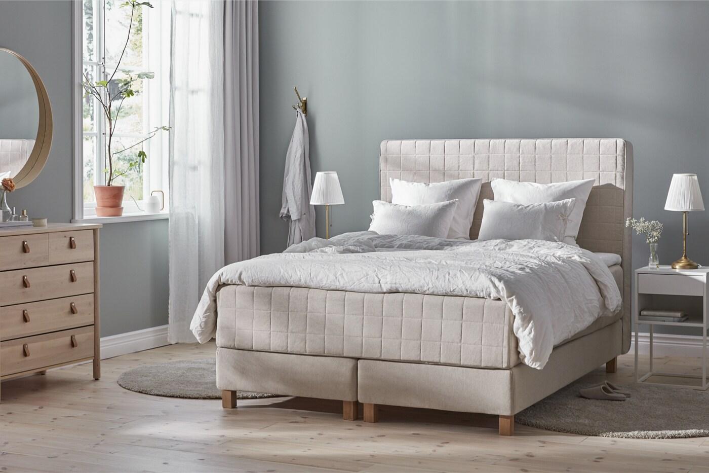 Schlafzimmer & Schlafzimmermöbel für dein Zuhause   IKEA ...