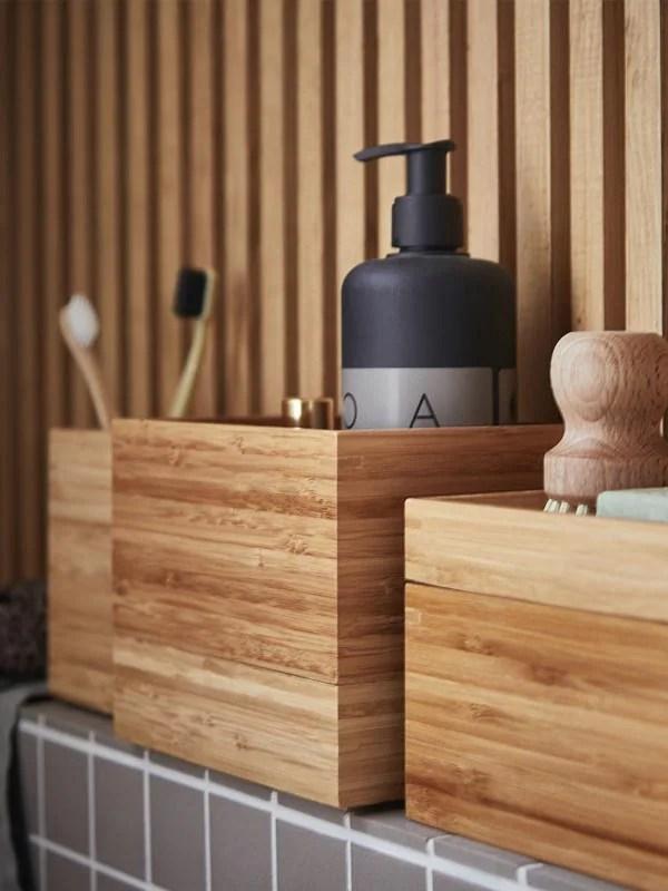 meubles et produits de salle de bain ikea