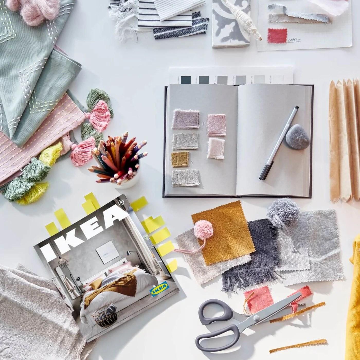IKEA Launches 2021 Catalogue   IKEA