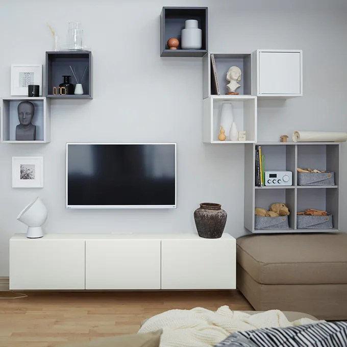 Wohnzimmer Fernsehwand Ikea   The Reading Chair