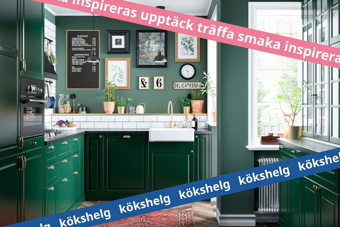 Ikea Möbler Inredning Och Inspiration Ikea