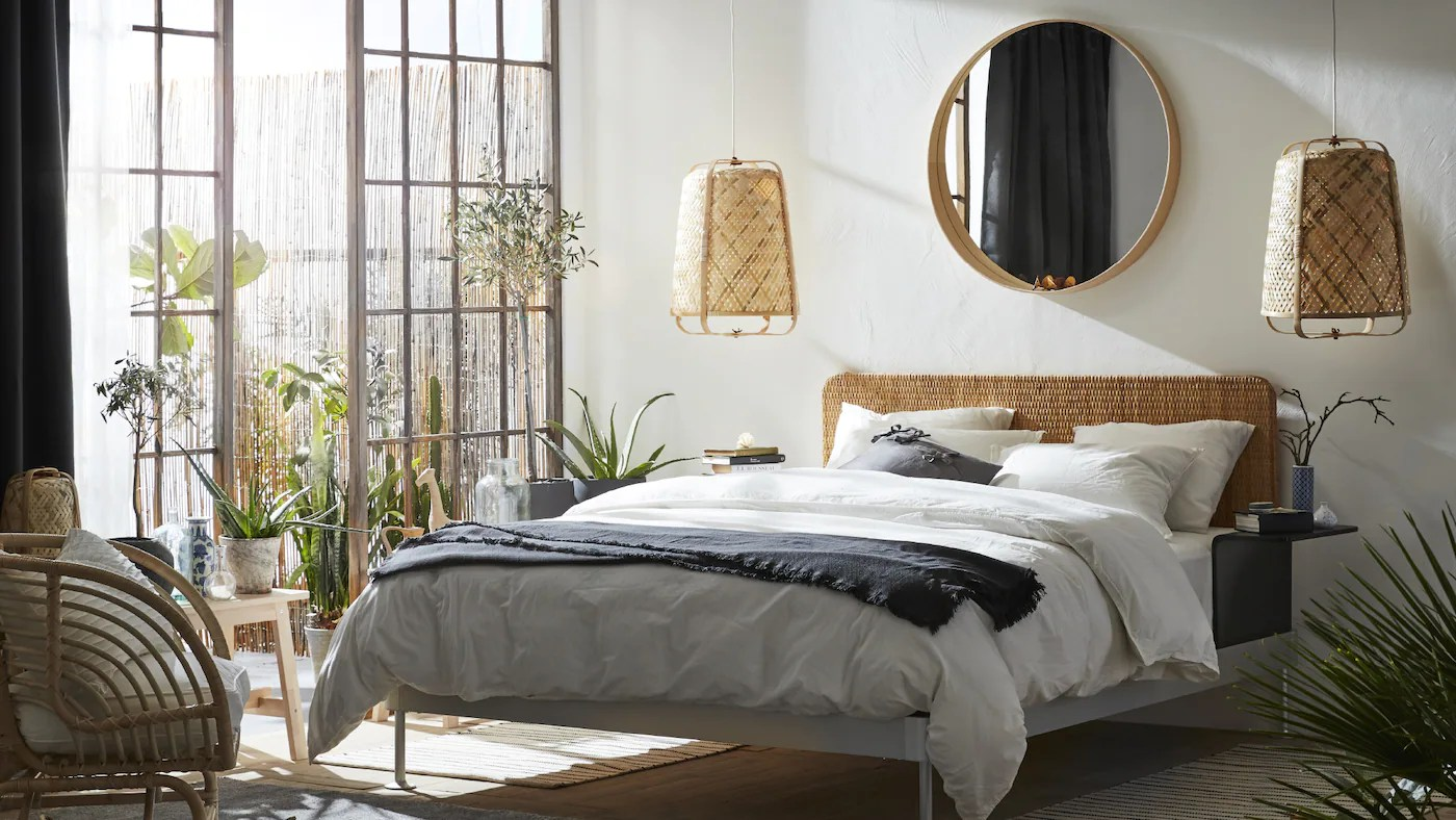 a gallery of bedroom inspiration ikea