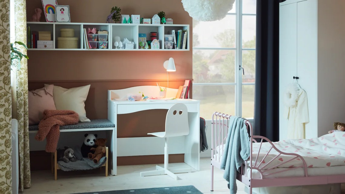 Baby And Children S Room Furniture Ideas And More Ikea